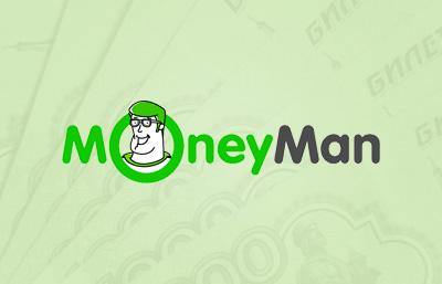 Moneyman/Манимен